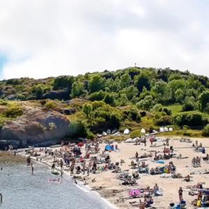 camping hytte sandefjord